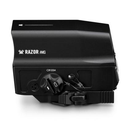 Голографический прицел Vortex Razor AMG UH-1
