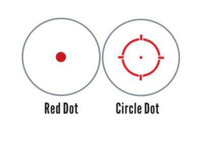 Сетка Red Dot