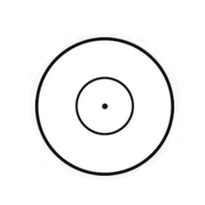 Сетка Circle Dot